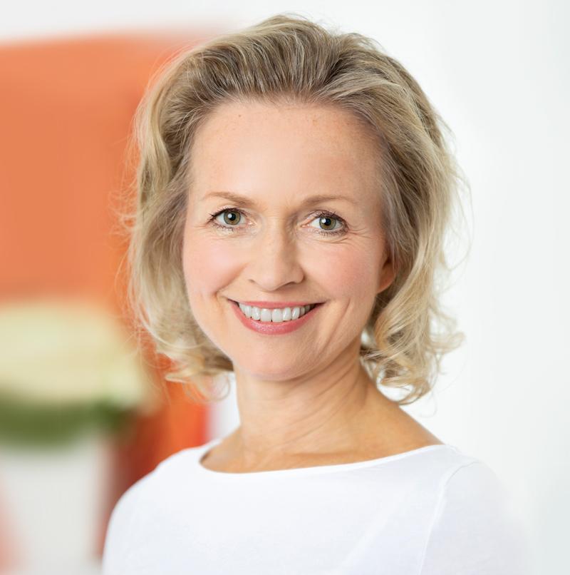 Eva Düsmann Human-Energetikerin Holistic Health Expertin